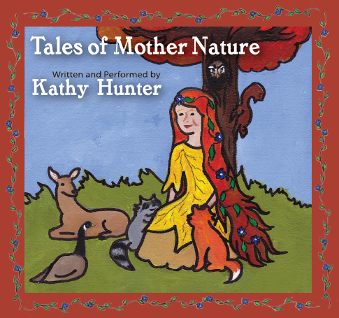 Tales From Mother Nature - New CD!